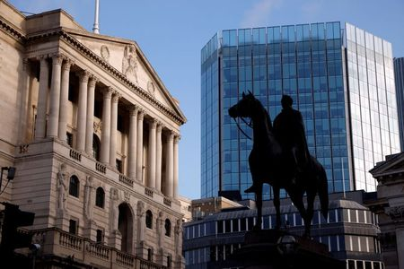 Bank of England told to stop buying 'high carbon' bonds