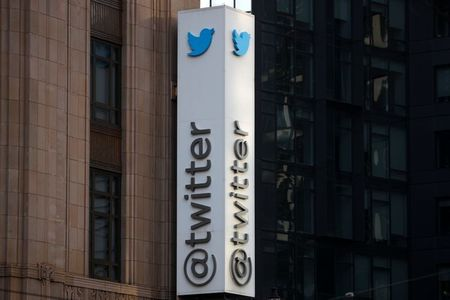Twitter says White House Twitter accounts will be transferred to Biden admin