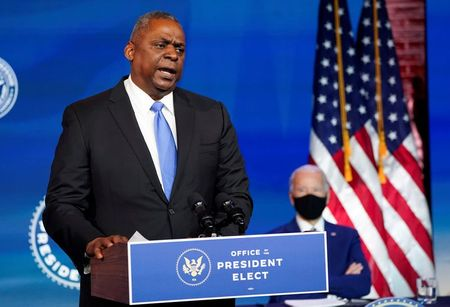 tagreuters.com2021binary_LYNXMPEH0D01U-VIEWIMAGE U.S. Senate moves toward confirming Biden cabinet nominees Politics [your]NEWS