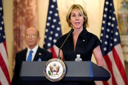 tagreuters.com2021binary_LYNXMPEH0D088-VIEWIMAGE U.S. stands by Taiwan, envoy says after cancelled trip U.S. [your]NEWS
