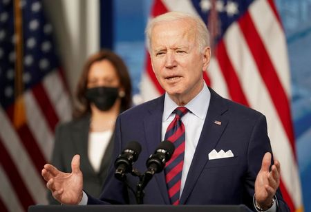 Biden to nominate Trump critics to lead border and immigration agencies