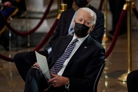 Radical Democrat Priorities in Biden's First 100 Days: Packing Courts, Amnesty, Reparations, Federalizing Elections, DC Statehood, Banning Electoral College