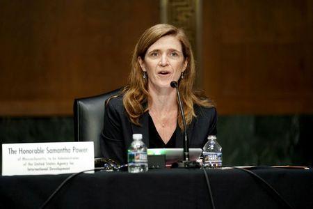tagreuters.com2021binary_LYNXMPEH420YI-VIEWIMAGE America Last: New U.S. aid chief to steer agency away from Trump era 'isolationism' Politics [your]NEWS
