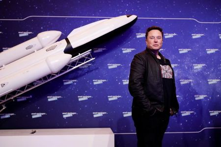 tagreuters.com2021binary_LYNXMPEH0N0DN-VIEWIMAGE Need a lift? SpaceX launches record spacecraft in cosmic rideshare program Science & Technology [your]NEWS