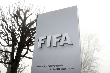 Soccer-FIFA suspends Pakistan, Chad football federations over interference