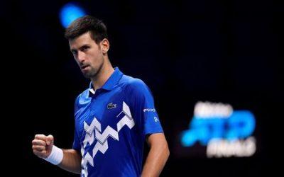 Ad-Tesla Tennis Tennis [your]NEWS