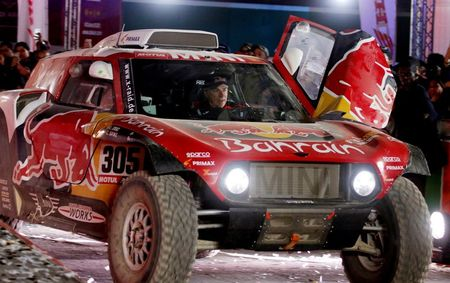 Rallying-WRC cancels February's Rally Sweden due to COVID-19