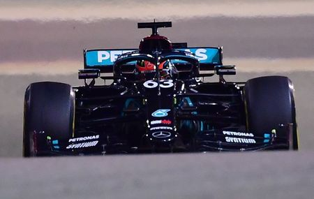 Mercedes act to resolve radio problems after pitstop confusion