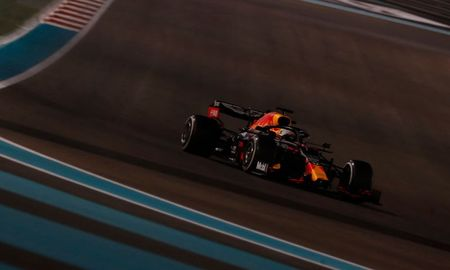 tagreuters.com2020binary_LYNXMPEGBC0A8-VIEWIMAGE Verstappen ends F1 season with processional win in Abu Dhabi Auto Racing Sports [your]NEWS
