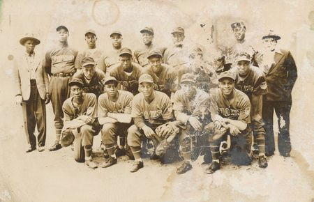 tagreuters.com2020binary_LYNXMPEGBF1LL-VIEWIMAGE MLB gives 1920-1948 Negro Leagues 'Major League' status Baseball Sports [your]NEWS