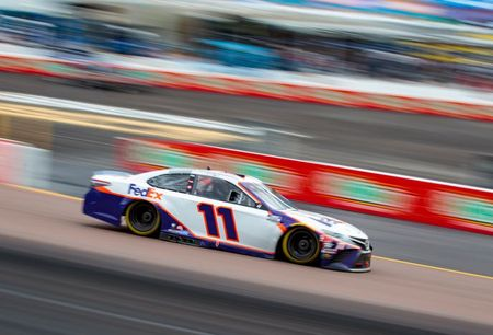 NASCAR to limit qualifying runs to eight races in '21