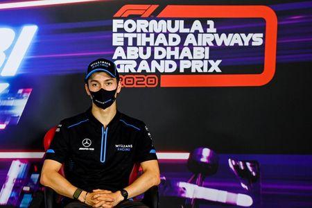 Aitken hopes to put South Korea back on Formula One map
