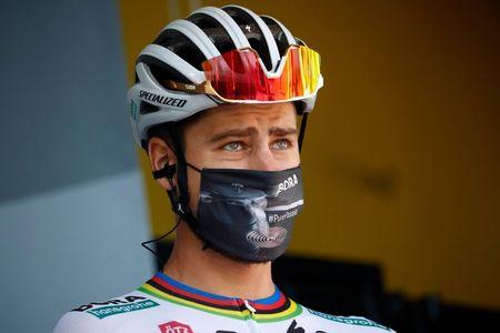 Sagan would choose Tour over Olympics