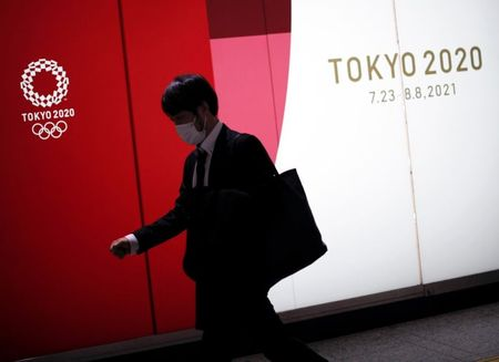 tagreuters.com2021binary_LYNXMPEH0L14C-VIEWIMAGE Japan and IOC deny that Olympics will be cancelled Sports [your]NEWS