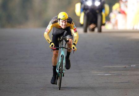 Bilbao to host 2023 Tour de France Grand Depart: reports