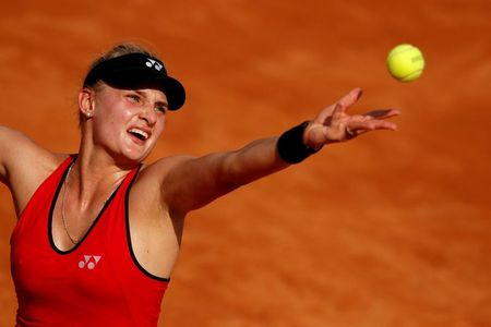 ITF denies Yastremska's application to lift provisional doping suspension