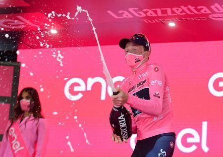 Cycling: Giro d'Italia to start from Piedmont region – organisers