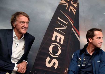 Sailing: Billionaires square up in battle to challenge for America's Cup