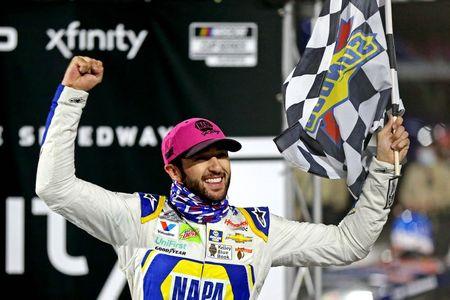 Motor racing: Fun over, back to work for Elliott at Daytona 500