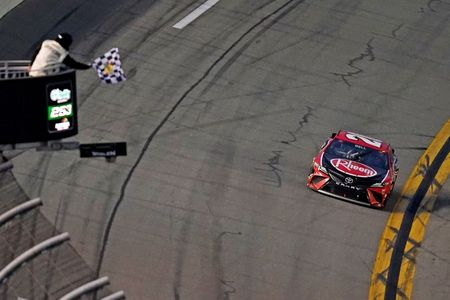 Christopher Bell wins O'Reilly on Daytona infield road course