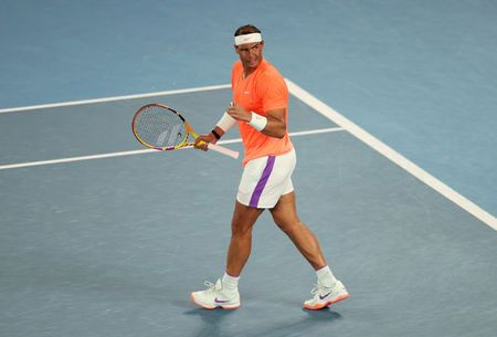 Nadal pulls out of Rotterdam Open with back issue