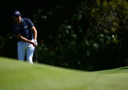 Patrick Cantlay withdraws from WGC-Workday
