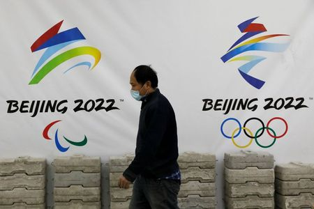 tagreuters.com2021binary_LYNXMPEH1O1LX-VIEWIMAGE U.S. has not made 'final decision' on participating in Olympics in China Sports [your]NEWS