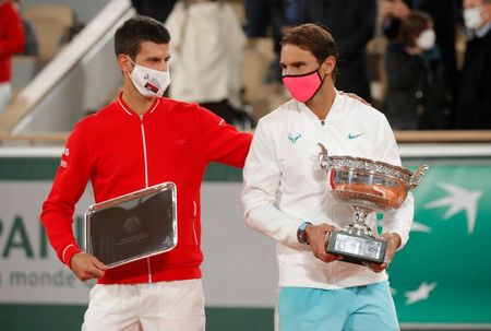 tagreuters.com2021binary_LYNXMPEH1P08F-VIEWIMAGE Chasing pack need to believe they can topple 'Big Three': Nalbandian Sports Tennis [your]NEWS