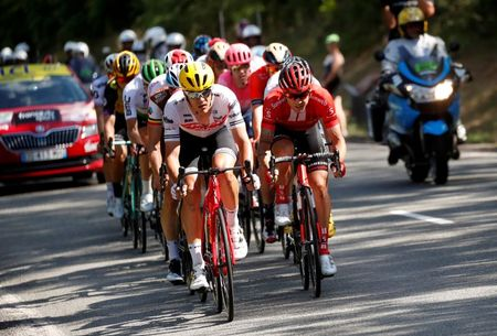 Cycling: Stuyven pips pre-race favourites to win Milan-Sanremo