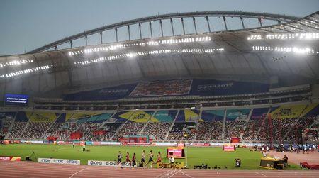 World Athletics launches huge survey to shape future