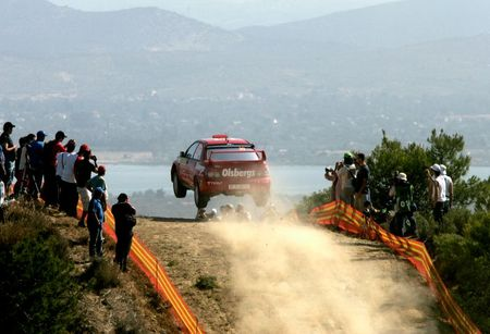 Rallying: Greece replaces Chile on world championship calendar