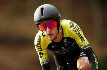 Cycling: Yates leads Ineos-Grenadiers podium sweep in Catalunya