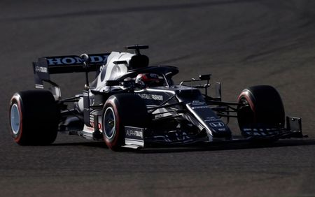 Motor racing-F1 agrees 'milestone' 10-year race deal with Miami