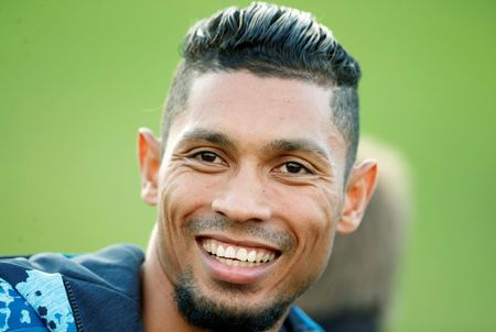 Athletics: Olympic hopeful Van Niekerk finds form with 200m win