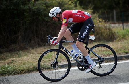 Cycling: Asgreen pips Van der Poel to win Tour of Flanders