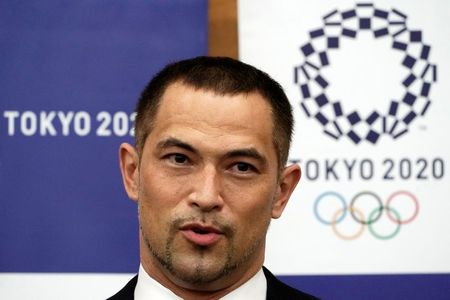 Former Tokyo 2020 sports director under treatment for brain lymphoma – report