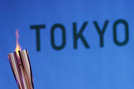Osaka leg of Tokyo 2020 Olympic torch relay will not run on public roads, organisers say