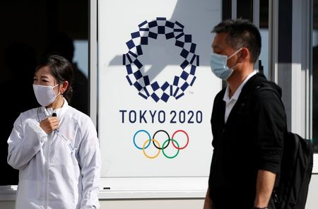 COVID-19 vaccine not mandatory to compete in Tokyo, says USOPC