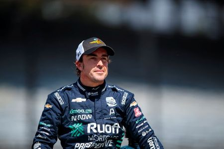 Motor racing-Alonso casts doubt on racing Indianapolis 500 again