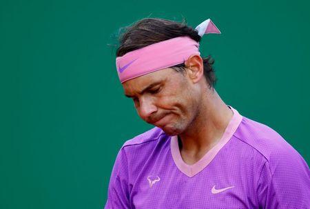 Nadal beaten by Rublev in Monte Carlo quarter-finals