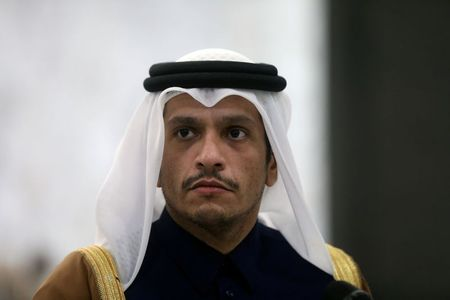 Soccer: Qatar aims to host COVID-free World Cup – foreign minister