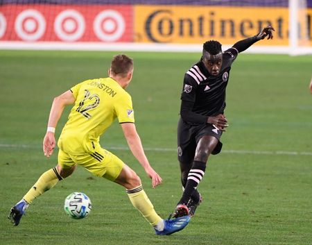 Soccer: MLS says Inter Miami violated budget rules to sign Matuidi