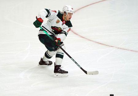 NHL roundup: Kirill Kaprizov (2 goals) leads Wild past Kings
