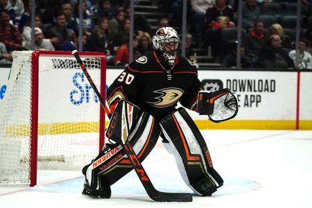 Ducks G Ryan Miller retiring at end of season