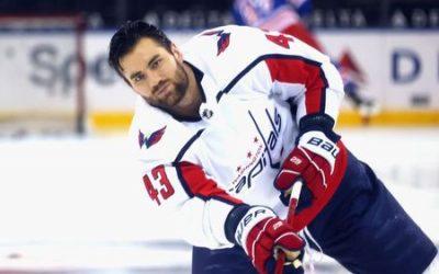 Ad-Tesla Hockey Hockey [your]NEWS
