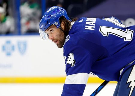 Lightning's Maroon to have hearing; three others fined