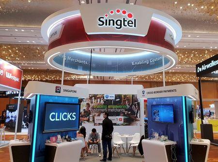 Singtel reviewing digital businesses after $907 million hit