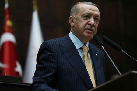 Turkey to take legal, diplomatic steps against French caricature of Erdogan