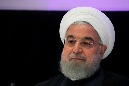 tagreuters.com2020binary_LYNXMPEGAR05Y-VIEWIMAGE Iran's leader promises retaliation for nuclear scientist's killing Top Stories World [your]NEWS
