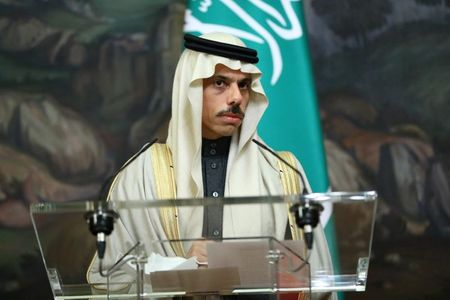 tagreuters.com2021binary_LYNXMPEH0M094-VIEWIMAGE Saudi Arabia expects 'excellent relations' with Biden administration Politics Top Stories World [your]NEWS